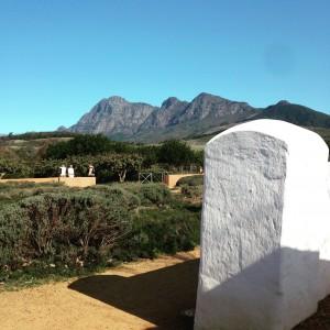 Babylonstoren Farm in Cape Town