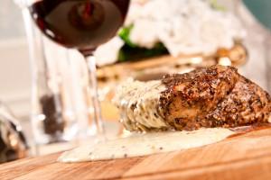 Cape Town Steak & Wine