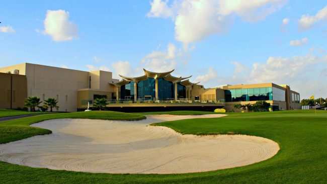Sharjah Golf & Shooting Club - Family Day Out