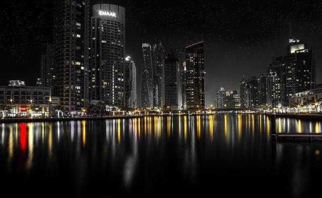 Enjoyable Vacation to Dubai