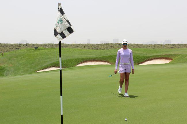 Brand Ambassador Golf