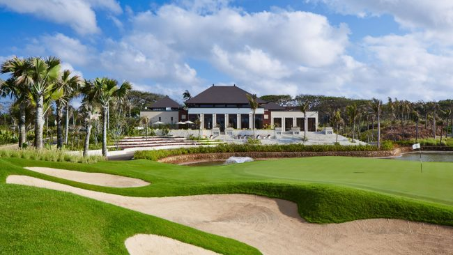 bali national golf clubhouse