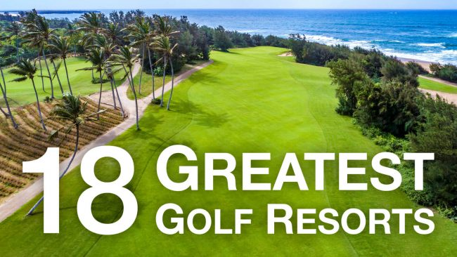 greatest golf resorts header-image