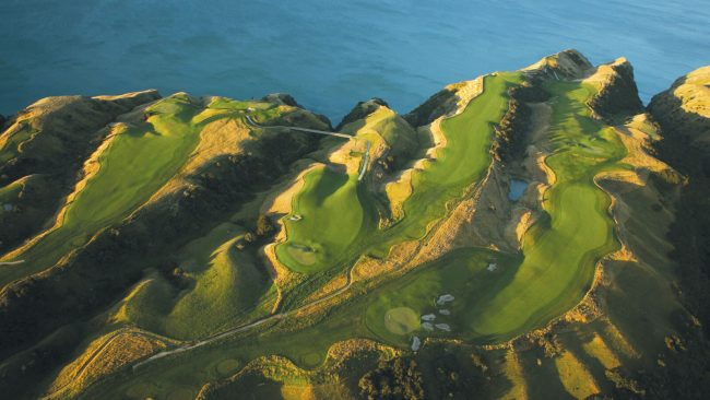 cape kidnappers new zealand