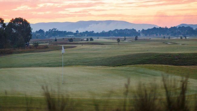 eastern golf club melbourne