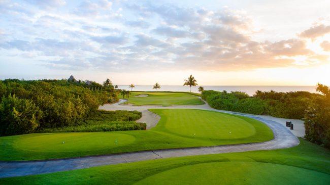 el camaleon riviera maya golf-club
