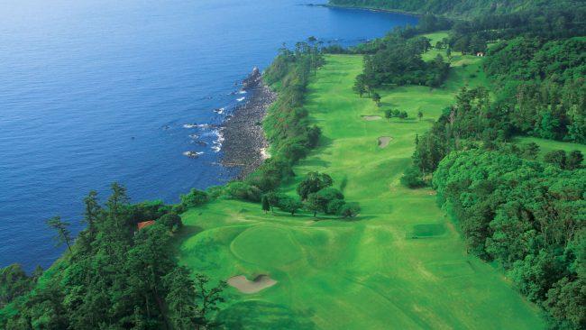 kawana golf club