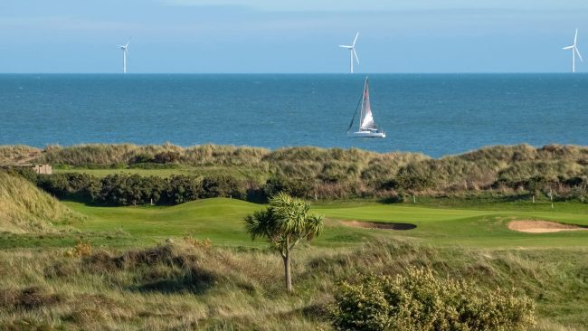 arklow golf links