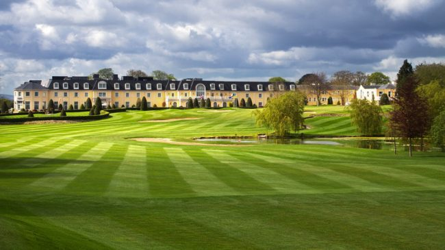 mount wolseley hotel & golf resort