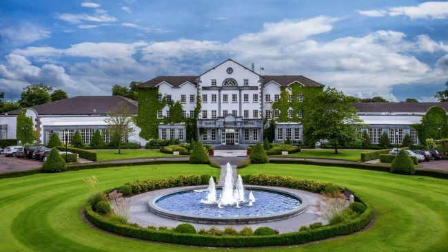 slieve russell hotel & country club