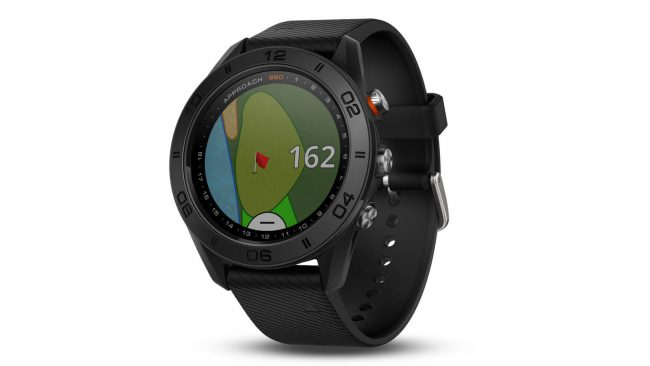 golf gift garmin watch