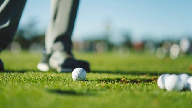 golf gift golf ball