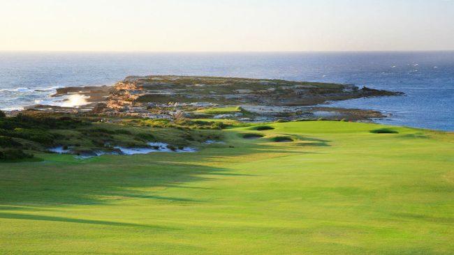 new south wales golf australia