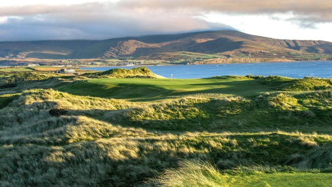waterville golf links ireland