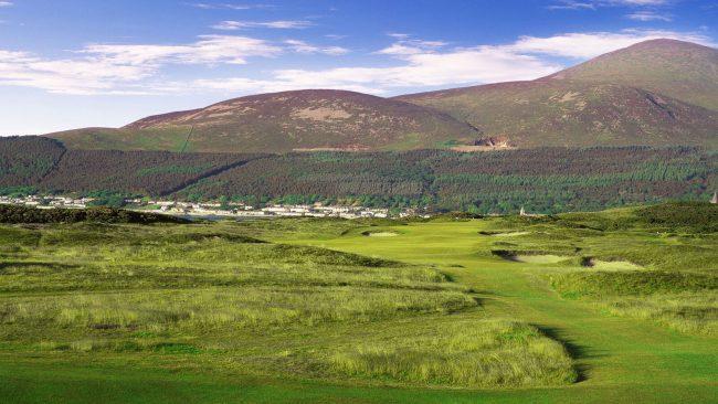 royal county down northern-ireland