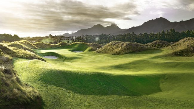 links course fancourt garden-route-sa