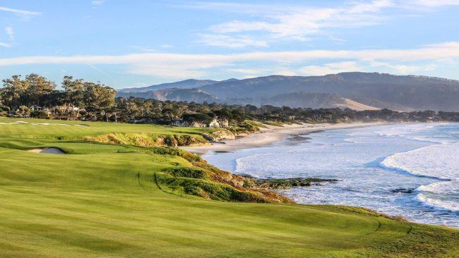 pebble beach golf links us