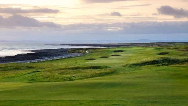 royal porthcawl golf wales