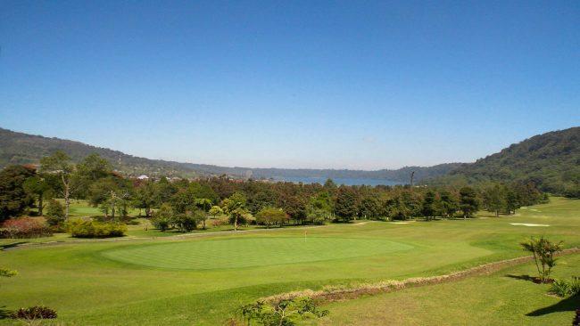 handara golf resort bali