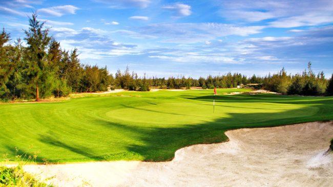 danang golf vietnam