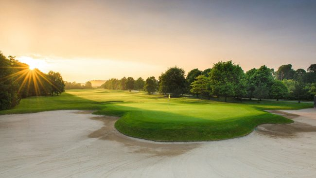 mount juliet golf ireland