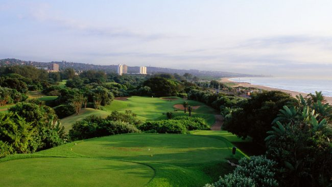 durban country club south afriica