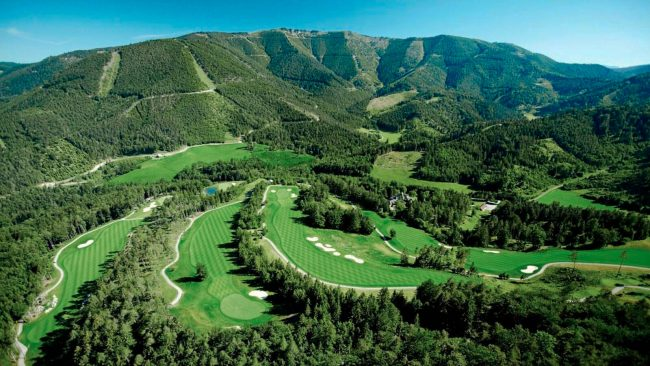 golf club adamstal austria