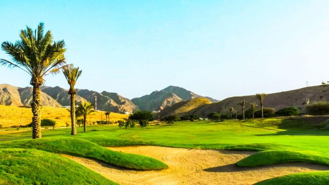 ghala golf oman