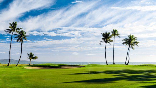 denarau golf fiji