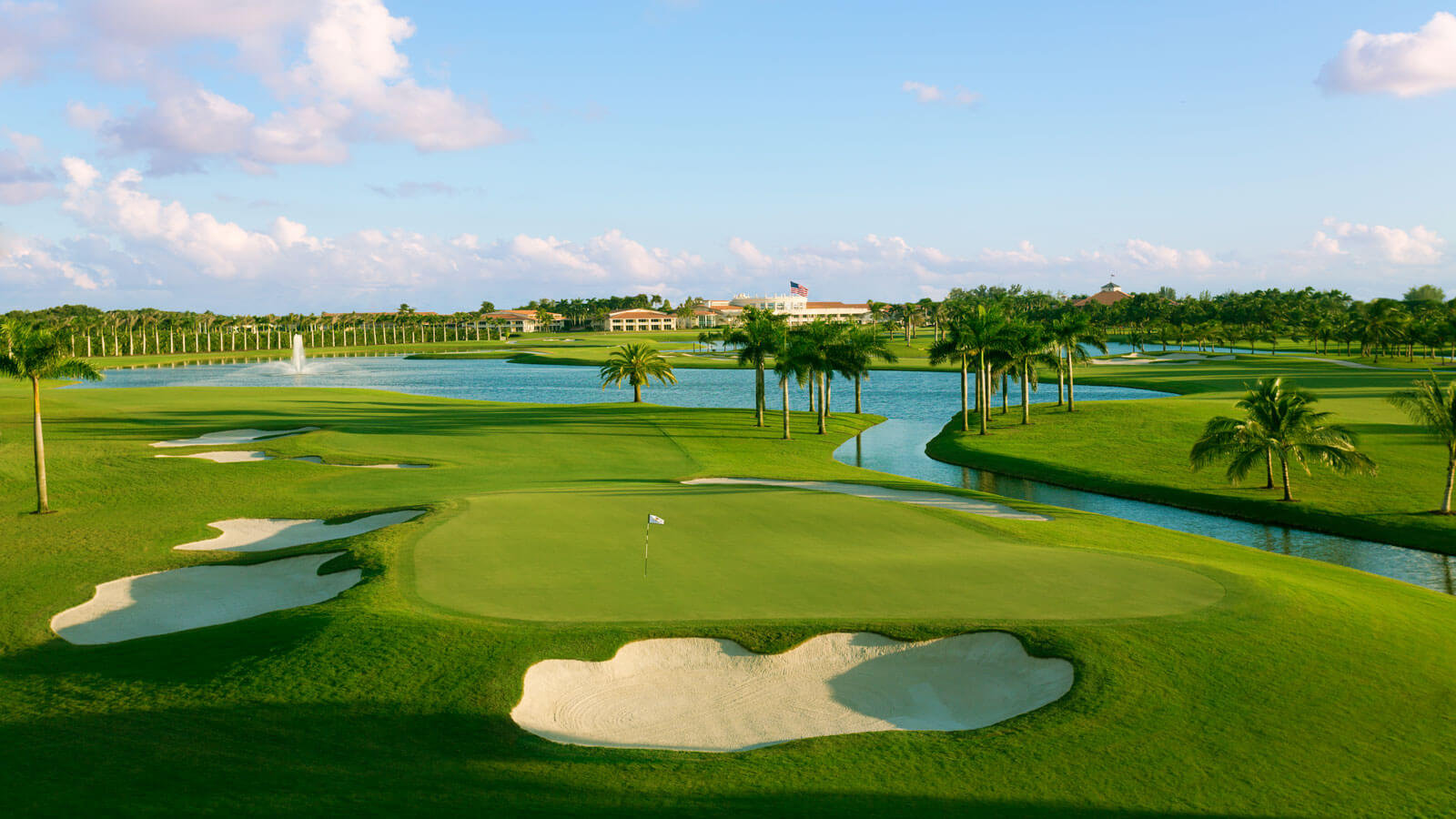 World S Top 100 Golf Courses Golfscape