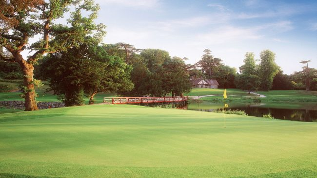 carton house golf ireland