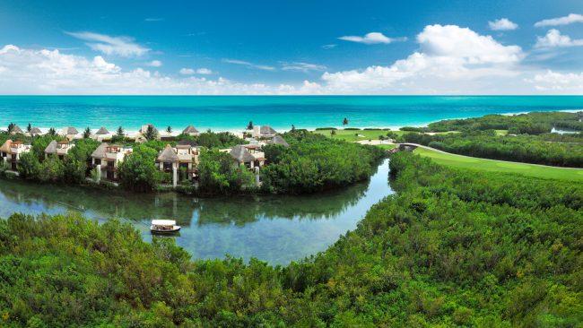 El Camaleón Riviera Maya Golf Club