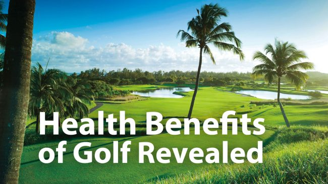 health benefits golf header