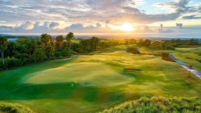 avalon golf club mauritius