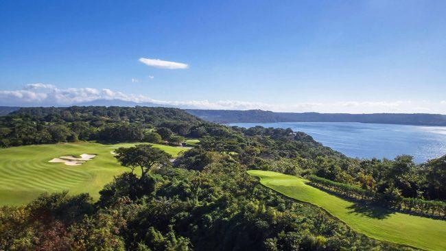 ocean course four seasons golf club costa rica