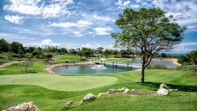 bukit pandawa golf and country club bali