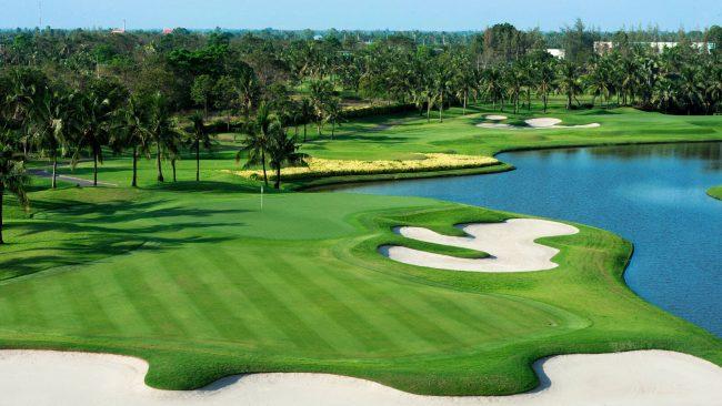 thai country club thailand