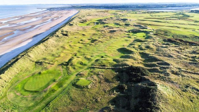 county louth golf club dublin ireland