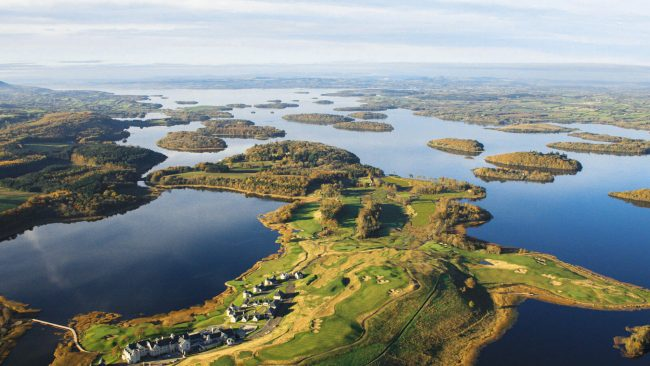 lough erne resort northern ireland