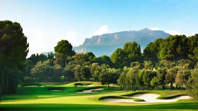 real club de golf el prat