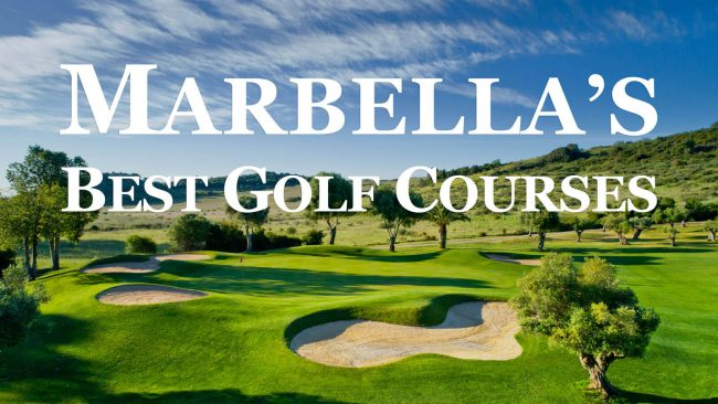 best golf courses marbella header