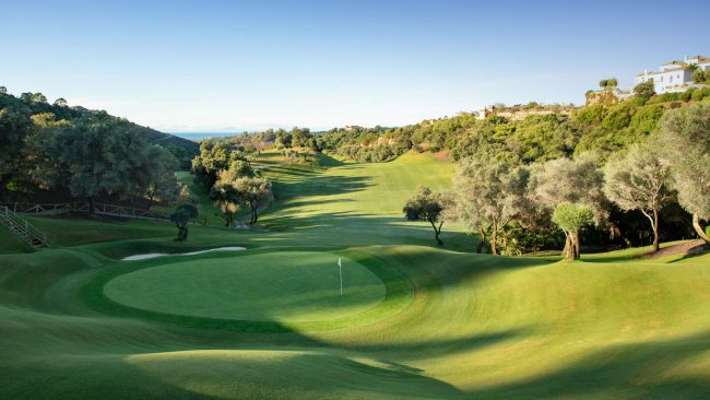 marbella golf club