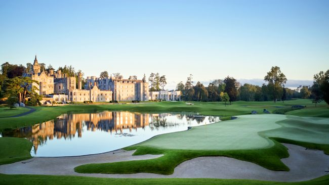 The Golf Course at Adare Manor, Ireland