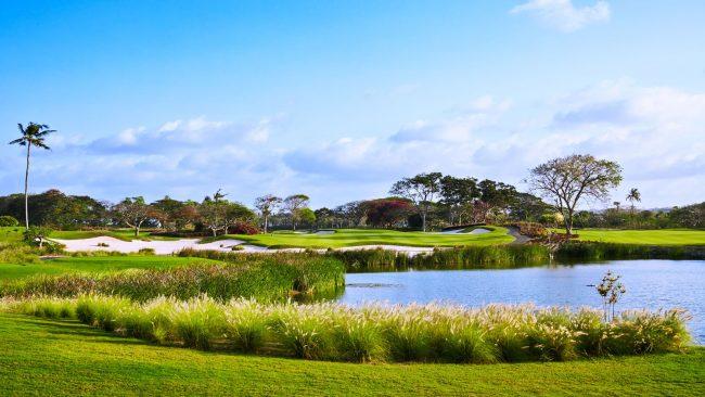 Bali National Golf Club, Bali