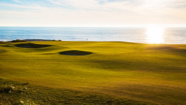 Bandon Dunes at Bandon Dunes Golf Resort, USA