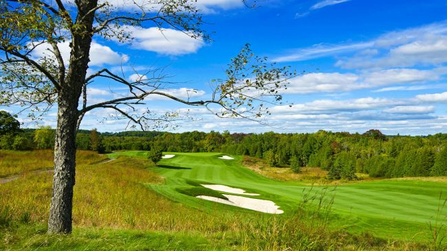 Coppinwood Golf Club, Canada