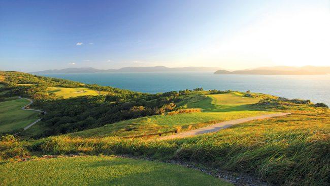 Hamilton Island Golf Club, Australia