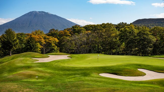 Hanazono Golf, Japan