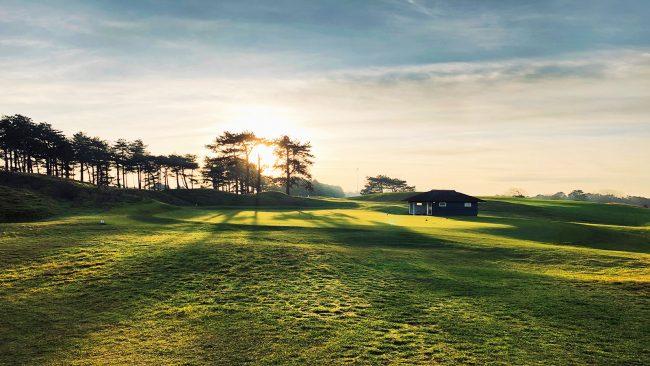 Koninklijke Haagsche Golf & Country Club, Netherlands