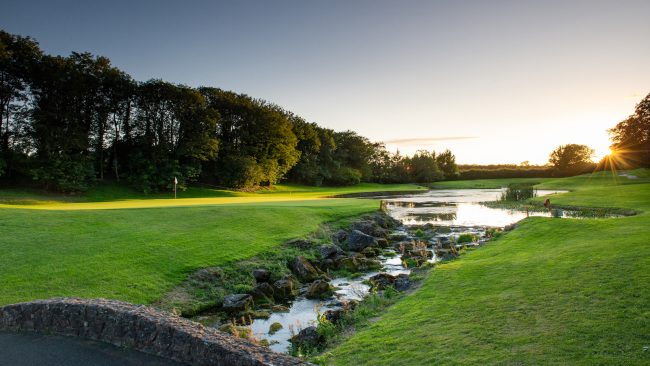 Mount Juliet Estate & Golf Club, Ireland